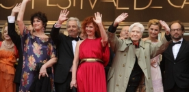 Festival de Cannes 2012 : lundi 21 mai