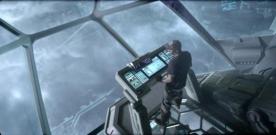 Prometheus : nouvelle featurette centrée sur le vaisseau spatial