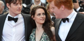 Festival de Cannes 2012 : mercredi 23 mai en photo