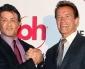 The Tomb : Vidéo du tournage avec Arnold Schwarzenegger