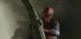 The Amazing Spider-Man : nouveaux posters et nouvelle image