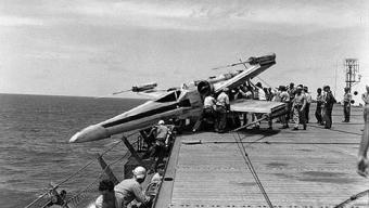 14 photos de guerre avec des vaisseaux Star Wars intégrés