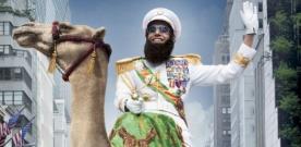 The Dictator : nouvel extrait du film avec Sacha Baron Cohen