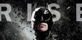The Dark Knight Rises : 3ème spot TV pour Batman