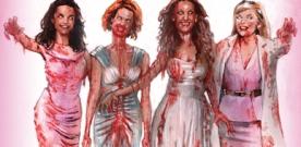 13 célèbres affiches de films zombifiées