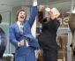 Premiers teasers pour Anchorman 2 avec Will Ferrell et Steve Carell