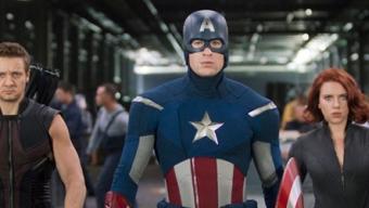 Avengers grimpe à la 9ème place des meilleurs films au box office global