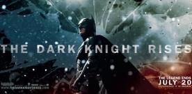 The Dark Knight Rises : quatrième spot Tv et nouvelles images