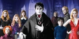 Nouvelle featurette pour Dark Shadows de Tim Burton