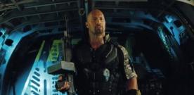 Nouveau spot TV international pour G.I. Joe 2 : Conspiration