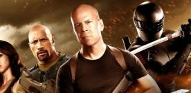 Deux nouveaux posters pour G.I. Joe 2 : Conspiration avec Dwayne Johnson