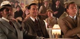 Nouvelle image de The Great Gatsby avec Dicaprio et Maguire