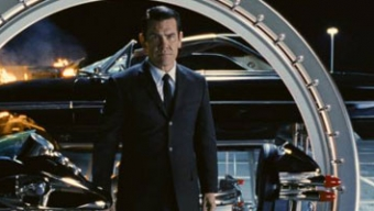 Men In Black 3 : premiers extraits du film avec Will Smith
