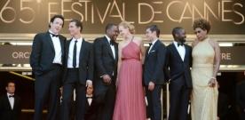 Festival de Cannes 2012 : mercredi 24 mai en photo