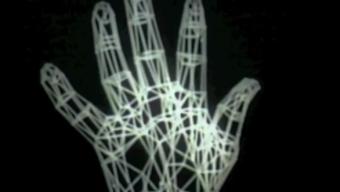 Découvrez l'un des premiers films en 3D