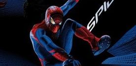 Nouveau poster IMAX pour The Amazing Spider-Man