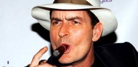 Charlie Sheen sera le président des USA dans Machete Kills