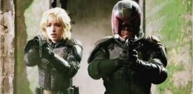 Teaser très court de Dredd avec Karl Urban
