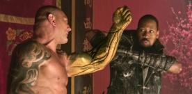 Nouvelles images et premier trailer pour The Man With The Iron Fists avec RZA