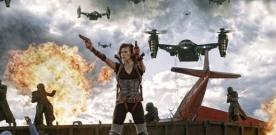 Teaser du trailer de Resident Evil: Retribution