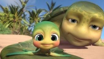 Sammy 2 : premier teaser pour le film d'animation