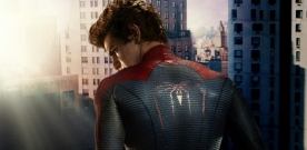 Nouvel extrait pour The Amazing Spider-Man avec Andrew Garfield