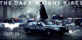 Nouveau spot TV pour The Dark Knight Rises qui va durer 2h45