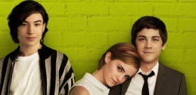 Nouveau poster et extrait pour The Perks of Being a Wallflower avec Emma Watson