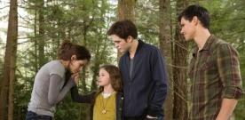 8 nouvelles photos et 2ème teaser VOST/VF pour Twilight – Chapitre 5 : Révélation 2ème partie