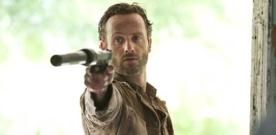 The Walking Dead : les premières images de la saison 3