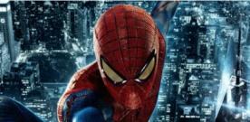 Plus de 20 minutes dans les coulisses du tournage de The Amazing Spider-Man