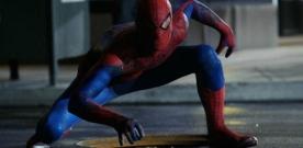 Trois nouveaux extraits pour The Amazing Spider-Man