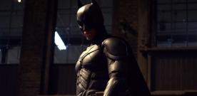 The Dark Knight Rises : un nouveau spot TV pour Batman et Catwoman