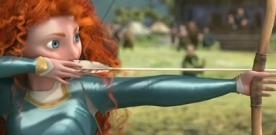 Box Office US du vendredi 22 juin 2012 : Rebelle prend la tête du classement