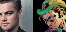 The Dark Knight Rises : Leonardo DiCaprio aurait pu jouer l'homme mystère