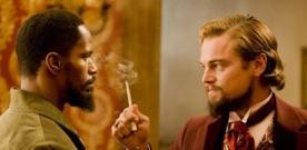 Premier teaser pour Django Unchained de Quentin Tarantino