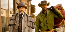 Teaser trailer international pour Django Unchained de Quentin Tarantino