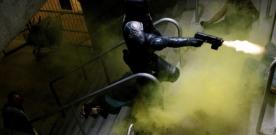 Dredd : première affiche et deux nouvelles images du film