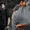 Extrait de The Expendables 2 avec Sylvester Stallone, Jason Statham et Liam Hemsworth