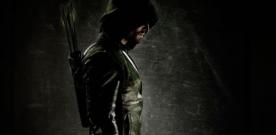 Nouveau trailer et nouvelle affiche pour la série Arrow