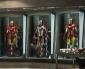 Iron Man 3 : premier poster teaser
