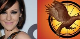 Jena Malone fait partie de la sélection pour jouer Johanna dans la suite d'Hunger Games ; Mia Wasikowska ne l'est pas