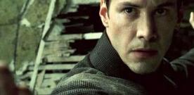 Keanu Reeves en vidéo dans les coulisses de sa première réalisation Man Of Tai Chi