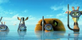 Box Office US du week-end du 15 juin 2012 : Madagascar 3 garde la première place