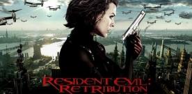 Première bande-annonce pour Resident Evil : Retribution