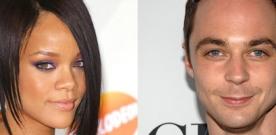 Rihanna et Jim Parsons vont donner de la voix pour DreamWorks
