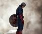 Anthony et Joe Russo en négociations finales pour réaliser Captain America 2