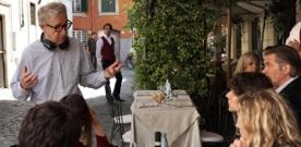 9 nouvelles images de To Rome With Love de Woody Allen