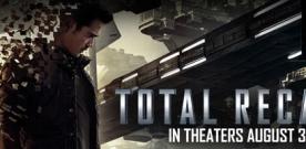 Total Recall : deux nouveaux posters issus de la campagne de promotion virale