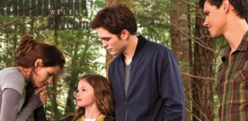 Nouveau teaser du trailer de Twilight – Chapitre 5 : Révélation 2ème partie